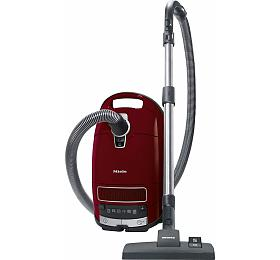 Miele Complete C3 Pure Red PowerLine