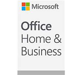 Office Home and Business 2019 CZ