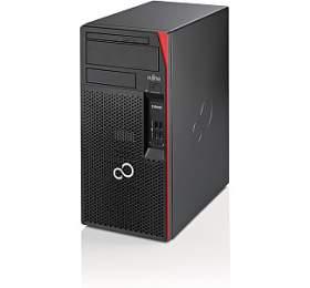 Fujitsu ESPRIMO P558/E85+ /i5-8500/8GB DDR4-2666/256GB SSD/DVD SuperMulti SATA/WIN10 PRO+ E24T MONITOR