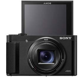 "SONY DSC-HX95 18,2 MP, 30x zoom, 3""LCD ,4K Video -BLACK"