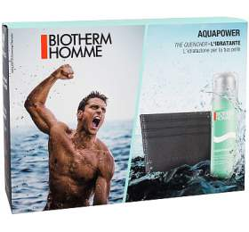 Biotherm Homme Aquapower, 75 ml