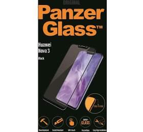PanzerGlass Edge toEdge pro Huawei Nova 3černé