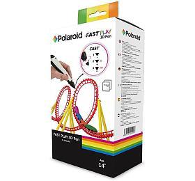 Polaroid FAST Play 3DPen, 3Dpero -ruční 3Dtisk