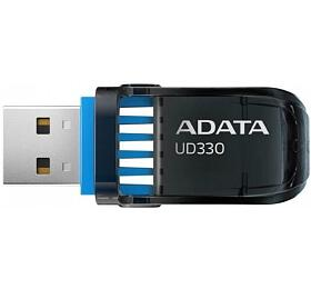ADATA Flash Disk 32GB USB 3.1 DashDrive™ UD330, černý