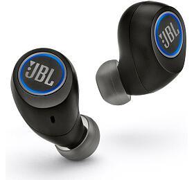 JBL Free BTBlack