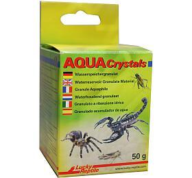 Lucky Reptile Aqua Crystals 50g