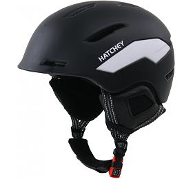 Hatchey Harell black, L/XL