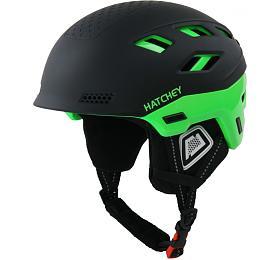 Hatchey Desire black/green, L/XL