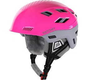 Hatchey Desire pink/grey, S/M