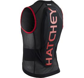Hatchey Vest Air Fit red, L