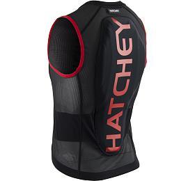 Hatchey Vest Air Fit red, XL