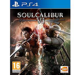 Cenega SoulCalibur VI