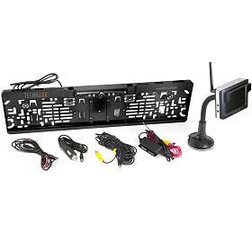 Technaxx Bezdrátový parkovací kamerový systém TX-110