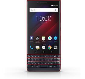 BlackBerry Key 2LE DS64GB Blue/Cobalt Red