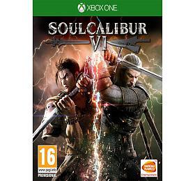 XOne -Soul Calibur 6