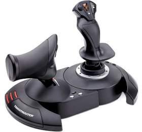 Thrustmaster T Flight Hotas pro PC, PS3