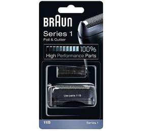 Braun Series1 - 11B