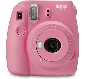 Fujifilm INSTAX MINI 9 - Blush Rose