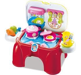 Dětská kuchyňka Buddy Toys BGP 1021