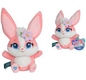 Enchantimals Plyšový králíček Twist 35cm