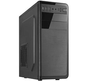 HAL3000 Enterprice 2200G / AMD Ryzen 3 2200G/ 4GB/ 240GB SSD/ DVD/ W10