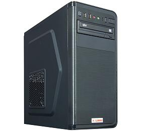 HAL3000 Enterprice 2200G / AMD Ryzen 3 2200G/ 4GB/ 240GB SSD/ DVD/ W10 Pro