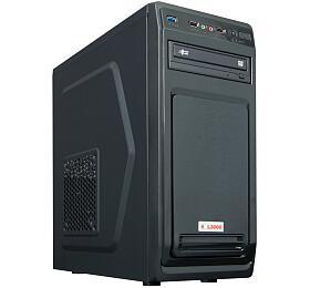 HAL3000 Enterprice 200GE / AMD Athlon 200GE/ 4GB/ 240GB SSD/ DVD/ W10 Pro