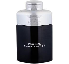 Bentley Bentley for Men Black Edition, 100 ml