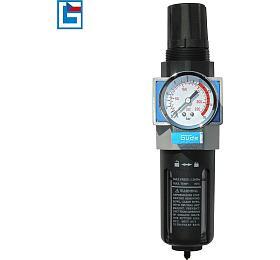 """Redukční ventil s filtrem 3/8"""" GÜDE"""
