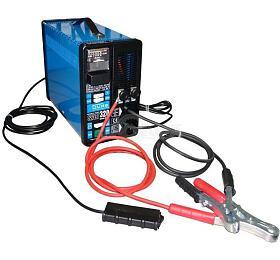 Nabíječka baterií START 320 GÜDE