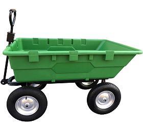 Zahradní vozík GGW 500 GÜDE