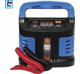 Automatická nabíječka baterií GAB 10 A BOOST GÜDE