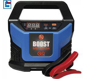 Automatická nabíječka baterií GAB 15A BOOST GÜDE