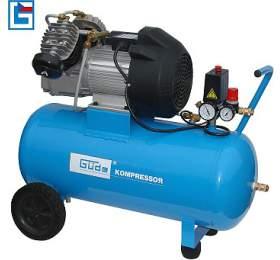 Kompresor GÜDE 400/10/50 N