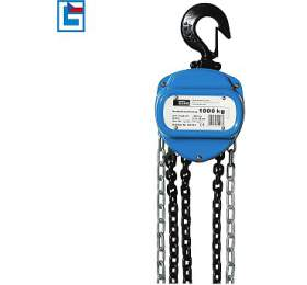 Řetězový kladkostroj 1000 kg GÜDE