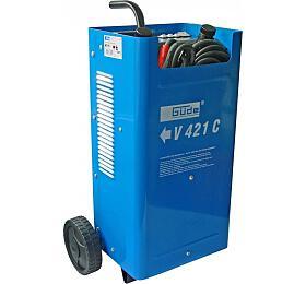 Nabíječka baterií PROFI V421 GÜDE