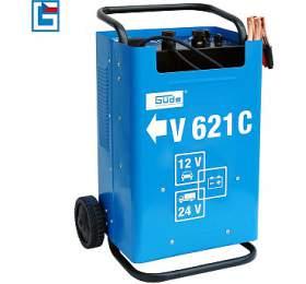 Nabíječka baterií PROFI V621 CGÜDE