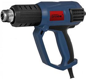 Horkovzdušná pistole HLG 650-2000 LCD GÜDE