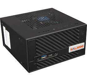 HAL3000 DeskMini 5400 / Intel G5400T/ 4GB/ 120GB SSD/ W10