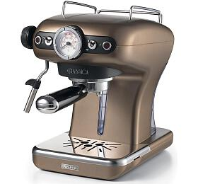 Ariete Classica Espresso kávovar, bronzový, 1389/16