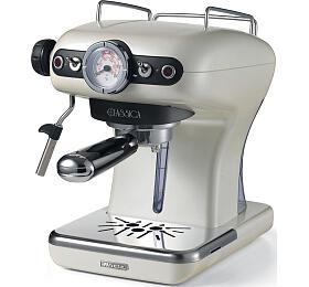 Ariete Classica Espresso kávovar, perleťový, 1389/17