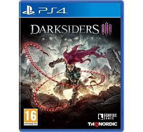 PS4 - Darksiders 3