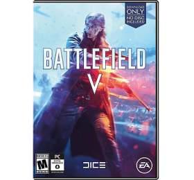 Hra pro PC EA Battlefield 5