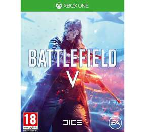 Hra pro Xbox One- Conquest Battlefield V