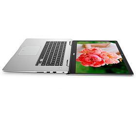 """DELL Inspiron 7580/i5-8265U/8GB/128GB SSD + 1TB/2GB Nvidia MX150/15,6""""/FHD/Win 10 64bit/stříbrný"""