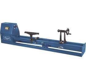 Scheppach DMT 1000 T, soustruh na dřevo 230 V