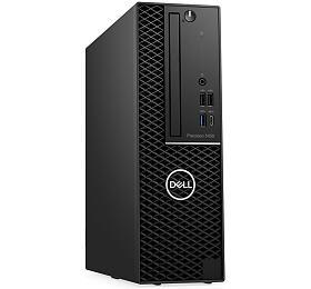 DELL Precision T3430/E-2146G/16GB/256GB SSD/1TB/4GB Quadro P1000/ Win 10 Pro 64bit/3Yr PS NBD