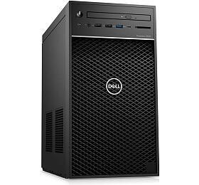 DELL Precision T3630/i7-8700/8GB/1TB/Intel HD/Win 10 Pro/3Y PS NBD