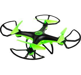 Dron UGO Fen 2.0, VGA kamera, automatická stabilizace výšky, automatický vzlet apřistání