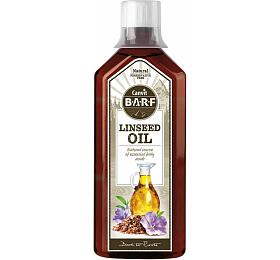 Canvit BARF Linseed Oil 500ml